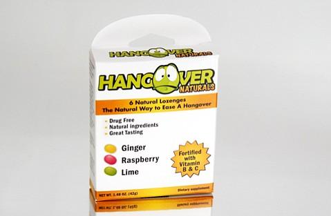 Hangover Naturals