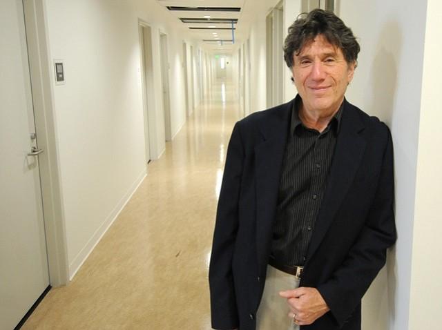 Richard Appelbaum