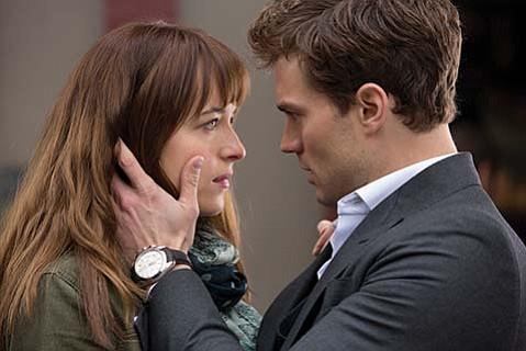 <i>Fifty Shades of Grey</i>
