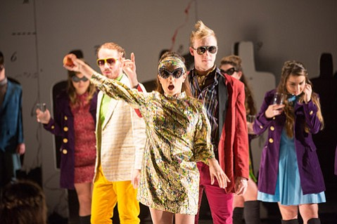 <em>The Insect Comedy</em> at Westmont College