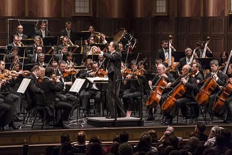 Orchestra de la Suisse Romande