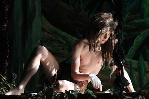 <em>Tarzan</em> at Lompoc High School
