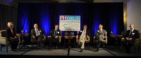 Perspectives in Healthcare Phorum 2015