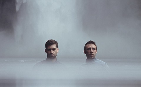 <b>ELECTRIFYING BEATS:</b>  Seattle-based electro-pop group ODESZA creates orchestrations that are twinkly and groovy and bass drops that are rumbly behemoths but also employs verses and lyrics and hooks. The duo, composed of Harrison Mills and Clayton Knight, bring its heady hybrid of beat-borne music to the Arlington on Thursday, April 16.
