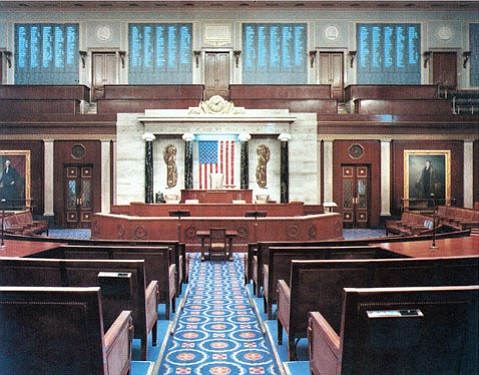 <b>CAPITOL BOOM:</b> The race is on for a seat in the House.