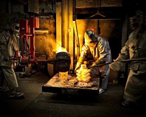 Santa Barbara Art Foundry
