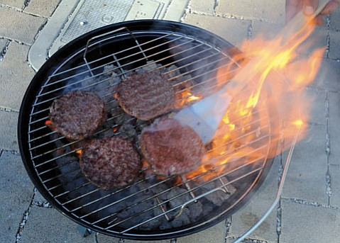 The Santa Barbara Independent's 6th Annual Sizzling Summer BBQ Contest.