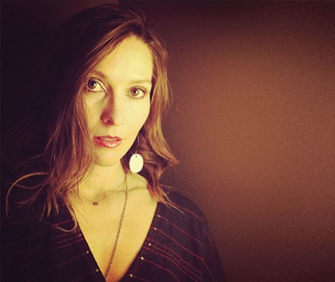 <b>MUSIC AS MEDICINE:</b> Santa Ynez–based singer Stephanie Croff's new EP <em>The Dream Is Gone</em> comprises instrumentation as sparse as the Dakota landscape she grew up on and vocals both sweet and sorrowful.