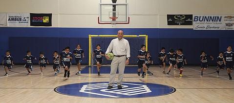 Image result for united boys and girls club santa barbara basketball