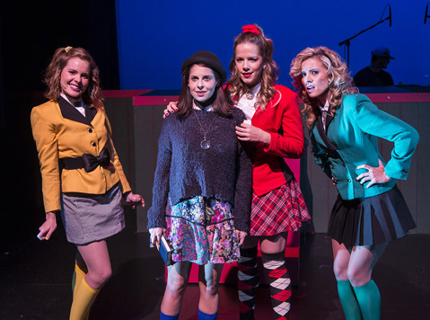 'Heathers the Musical�...