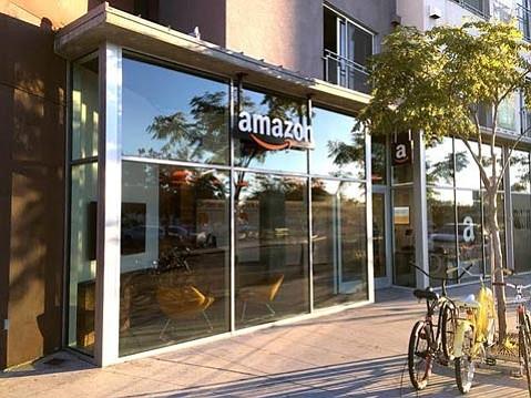 Amazon@IslaVista