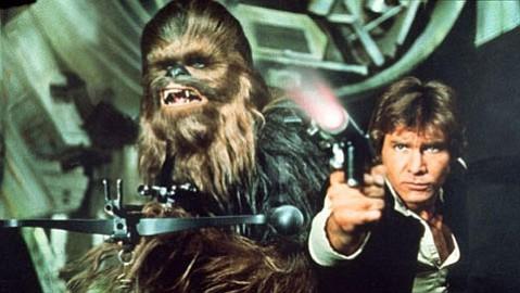 <em>Star Wars: A New Hope</em>
