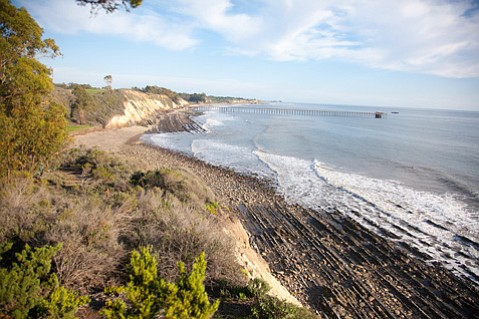 <strong>MOVEABLE FORCES: </strong>If pro-development forces are indeed leading the charge to fire the California Coastal Commission's executive director, their success could potentially weaken the agency's checks and balances for building projects along the Gaviota Coast.