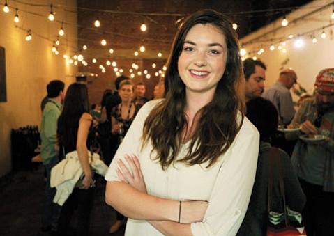 Emily Cosentino