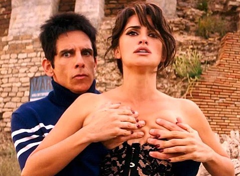 <b>PASSÉ:</b>  Aside from some new actors (such as Penelope Cruz), this sequel to Ben Stiller's famous fashion farce brings nothing new to the franchise.