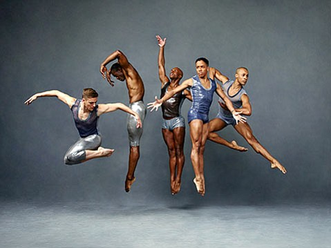 Alvin ailey jan 5 1931 dec 1 1989 b ray bloggin 39 - Alvin ailey seine musicale ...