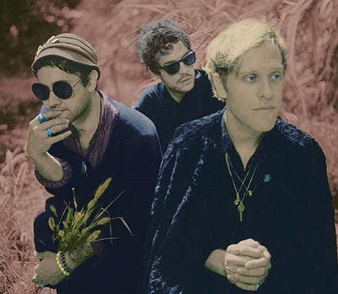 """<b>DESTINATION UNKNOWN:</b>  Unknown Mortal Orchestra, which headlines a sold-out show at SOhO tonight, continues to expand its sound with its newest, """"Multi-Love."""""""