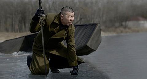 <em>Feng Xiaogang in Mr. Six</em>