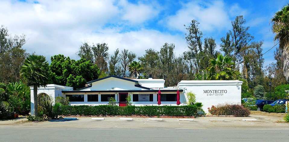 Magic Castle founder Milt Larsen just bought the 11,761-square-foot property at 30 Los Patos Way, currently home to the Montecito Events Center.