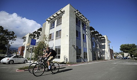 The Pescadero Lofts, which in 2014 opened its doors to 35 low-income residents, has been credited with helping reduce Isla Vista's homeless population by 44 percent.