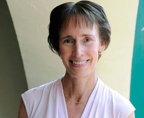 Gail Arnold