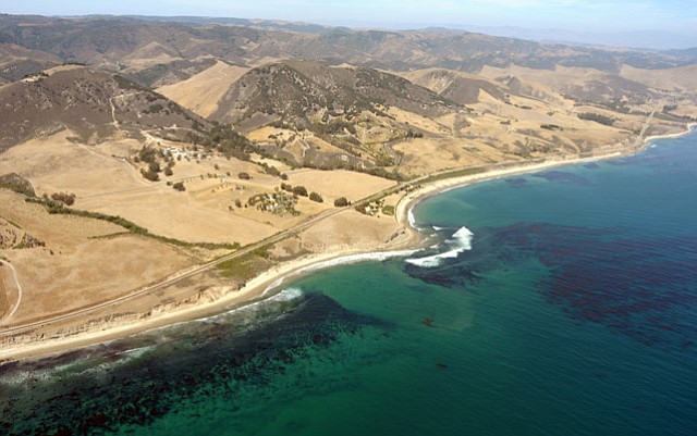 <b>THE BIG PICTURE: </b> A complicated balancing act called the Gaviota Coast Plan — weighing agriculture, development, conservation, and public use across more than 100,000 acres — is slowly approaching the Santa Barbara County Board of Supervisors. Their critical vote on the plan may happen as soon as November 1.