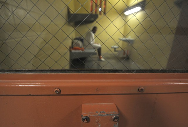 <b>NEW PROVIDER? </b> County Jail officials are considering two health-care bids in addition to current provider Corizon's and have added mental-health staff.