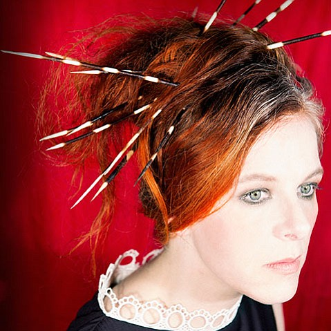 <strong>LADY PILOT:</strong> For almost two decades, Neko Case has pioneered a uniquely individualistic sound that is both powerfully self empowered and wisely world-weary.