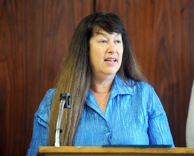 Susan Klein-Rothschild