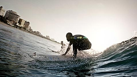 <em>Gaza Surf Club</em>
