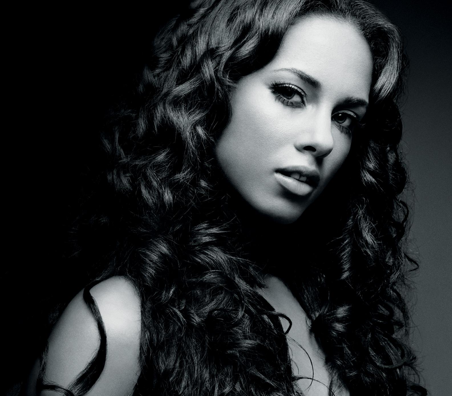 DiwaTako: Alicia Keys! Alicia Keys