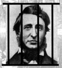 an analysis of the night thoreau in jail by jerome lawrence and robert lee The night thoreau spent in jail is an  though it was is merely the point of departure for jerome lawrence and robert e lees  of night by elie wiesel.