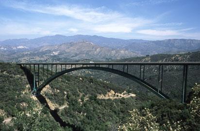 Cold Springs Arch Bridge