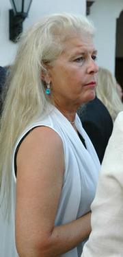 Wendy McCaw