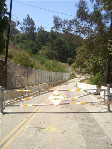 Sycamore Canyon was closed again on July 3.