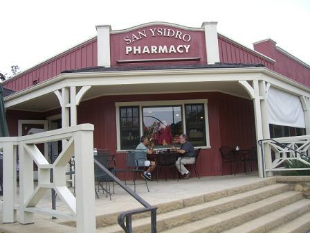 San Ysidro Pharmacy
