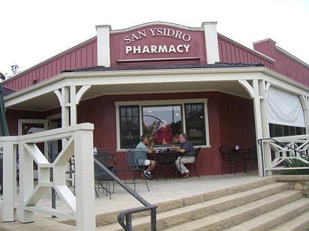 San Ysidro Pharmacy