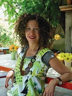 Chef Nancy Silverton
