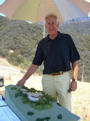 Architect Bob Easton