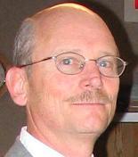 Terry Dressler, APCD Director