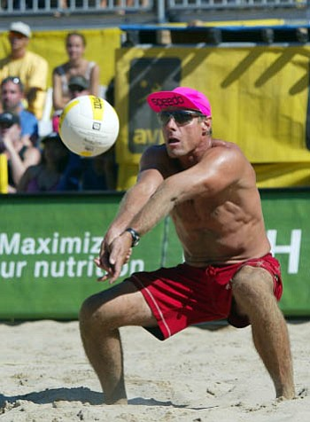 Karch Kiraly, who has won 148 tournament championships and three Olympic gold medals, plans to retire; his last matches will be during the Cincinnati Open (Aug. 30-Sept. 2