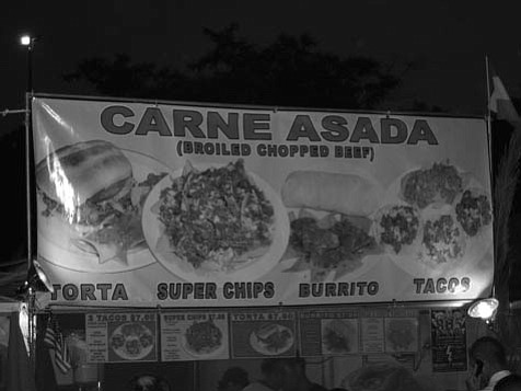Fiesta eats