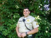Deputy Tom Green