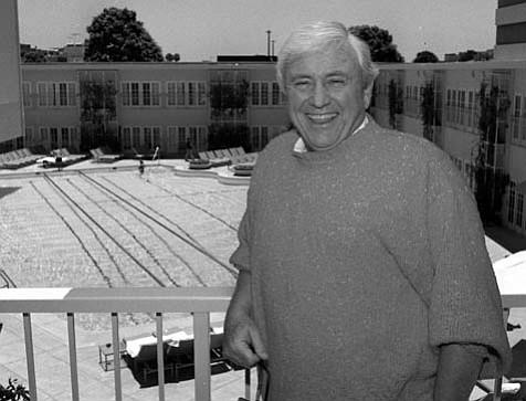 Merv Griffin 1925-2007