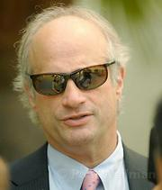 Teamsters attorney Ira Gottlieb