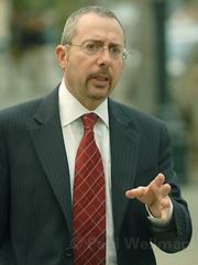 <em>News-Press</em> attorney Barry Cappello