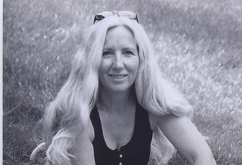 Marian Musmecci is a Santa Barbara schoolteacher and author of <em>Thin Places</em>.