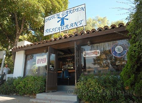 Santa Barbara S Restaurant History