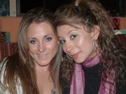 Breathless reminded Ashley (left) of Eyes Wide Shut.