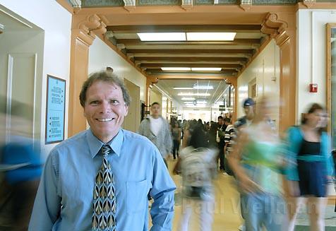 Dr. Mark Capritto